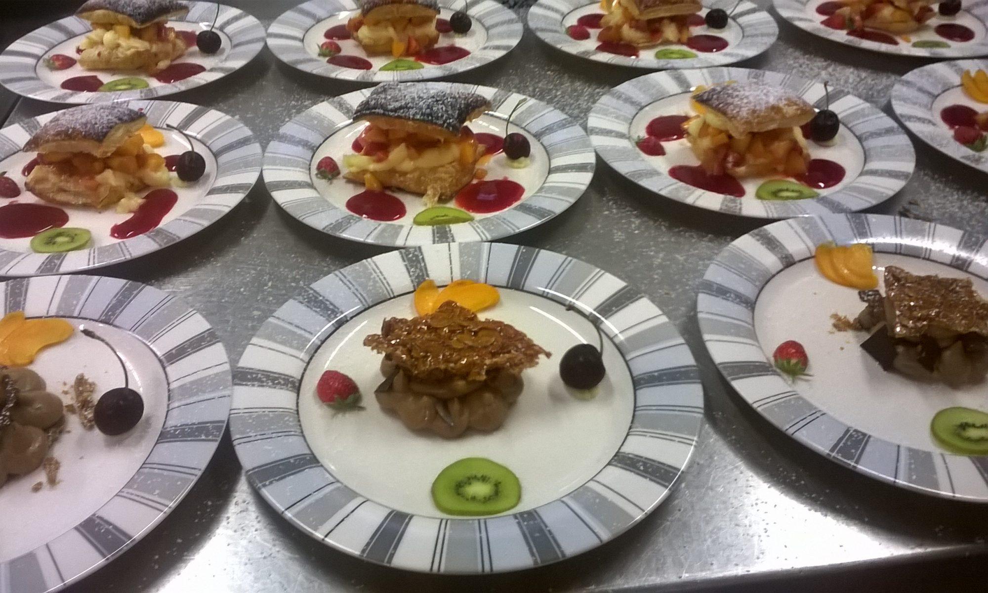 Blog restaurant le rallye gourmand Luxeuil les bains